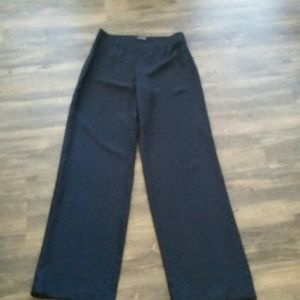 Giorgio Armani wide legs pants